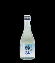 特別純米生貯蔵酒