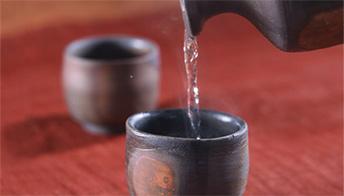 「純米 ひやおろし」のオススメの飲み方