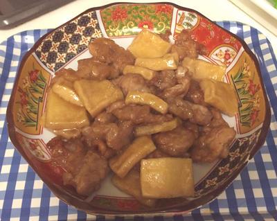 豚小間と高野豆腐の揚げ煮.jpg